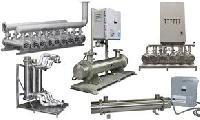 Industrial Uv System