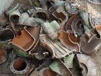 gun metal scrap