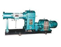 Hot Feed Rubber Extruder Machines