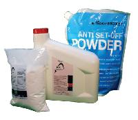 Anti Setoff Powder