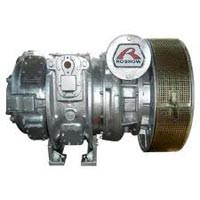 Automotive Turbocharger