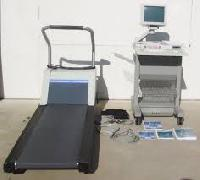 Treadmill For Stress Test System