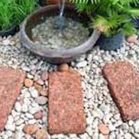 Garden Decorative Stones Visual Designs
