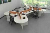 Office Desking System