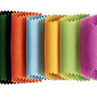 Flocked Non Woven Fabric