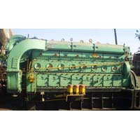 Used & Re-usable Marine Diesel Engines