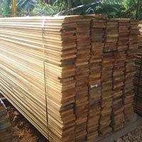 Green Heart Lumber