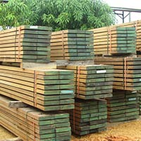 Green Heart Lumbers-Big Timber