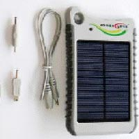 Solar Mobile Charger - Manufacturer, Exporters and Wholesale Suppliers,  Rajasthan - Urja Engineering Associates