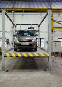 Stacked Parking Systems Manufacturers Suppliers