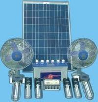 Solar Home System - (home Power)