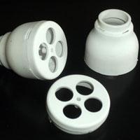 Cfl Plastic Caps