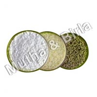 Refined Guar Gum Powder