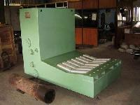 Floor Type Coil Car