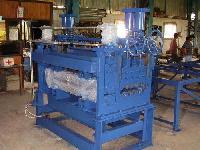 Sheet Leveling Machine