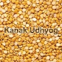 Chana Dal - Manufacturer, Exporters and Wholesale Suppliers,  Rajasthan - Kanak Udhyog