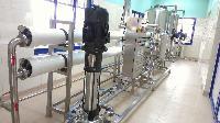 Automatic Ro/water  Machines