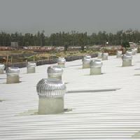 Metal Arc Air Ventilators