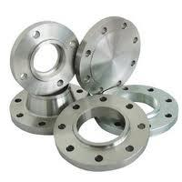 Precision Automotive Flanges