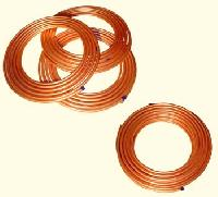 Air Conditioning Copper Tubes