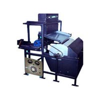 Single Drum Type Magnetic Separator - G.A.S. Engineers