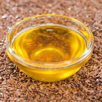 Linseed Oil (flax Seed)
