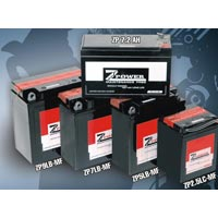 Motor Cycle Battery