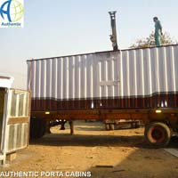 Modular Office Cabin Rental Service