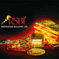 Rsbl Spot Gold Bullion