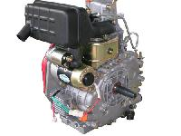 High Speed Air Cooled Diesel Engines