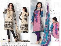 Janvi Unstitched Suits