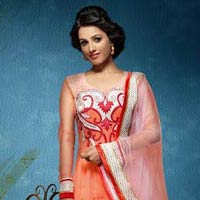 Rangmanch 2003 Net Anarkali Suit