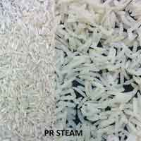 Pr Steamed Rice