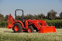 Farm Machines