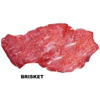 Buffalo Brisket