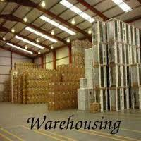 Cargo Warehousing Services