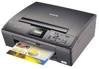 Brother Inkjet Printers