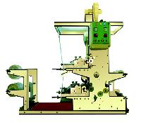 Two Color Flexo Printing Machine (High Speed)