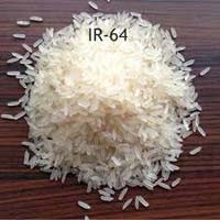 Indian Non-basmati Short Grain Ir 64 White Rice-25 Pct..