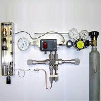 fuel gas handling system