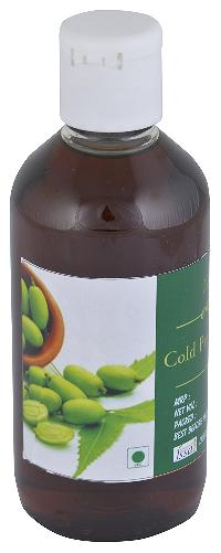 Little Bee Cold Pressed Neem Oil