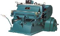 Cutting Machine, Creasing Machine