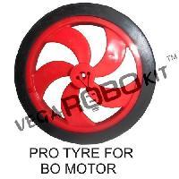 Robot Tyres