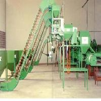 Cashew Nuts Processing Machine