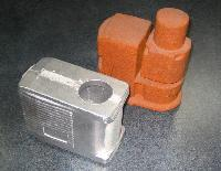 Aluminium Permanent Mould Casting