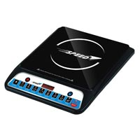 Induction Cooker - Manufacturer, Exporters and Wholesale Suppliers,  Delhi - Speed Home Appliances