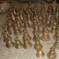 Brass Bells - Manufacturer, Exporters and Wholesale Suppliers,  Maharashtra - AYAN FURNITURE