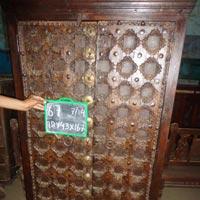 Wood Almirah - Manufacturer, Exporters and Wholesale Suppliers,  Maharashtra - AYAN FURNITURE