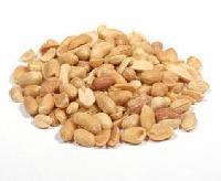 Whole Roasted Peanuts