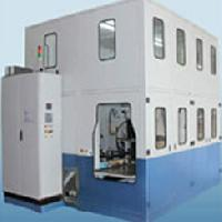 Ultrasonic Multi Chamber Cleaning Systems
